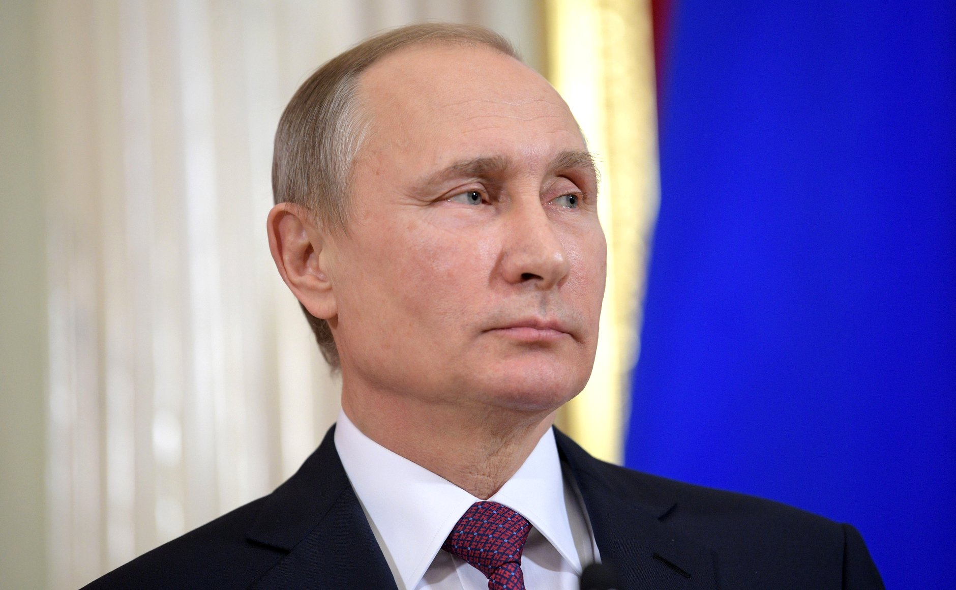 Во второй половине апреля Владимир Путин посетит Новгородскую область