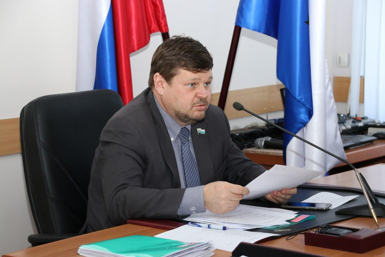 Константин Демидов заявил о планах стать мэром Великого Новгорода. Константин Хиврич - нет