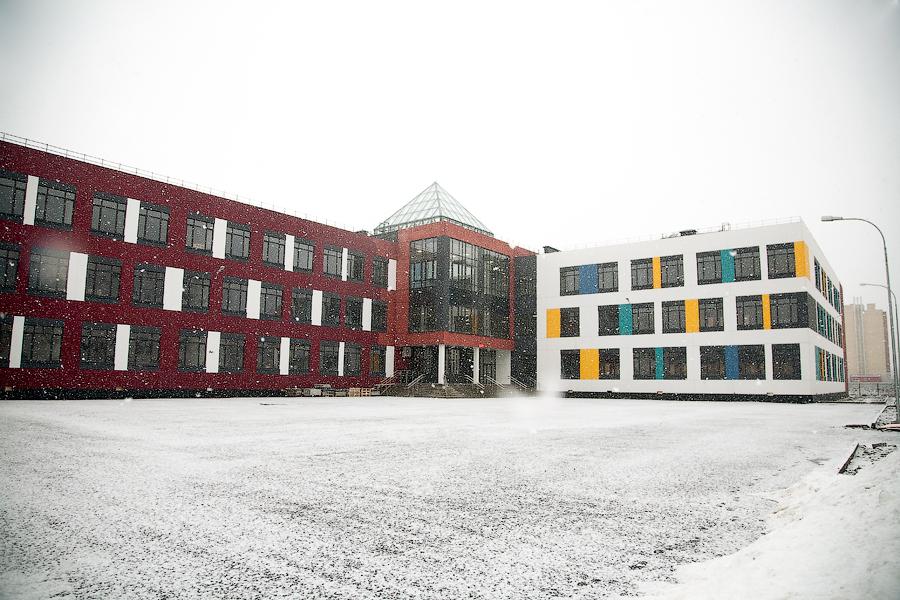 В Великом Новгороде общественность обсудит закрепление школ за территориями