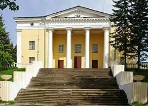 Алексей Костюков: «Улучшена материальная база 32 муниципальных домов культуры»