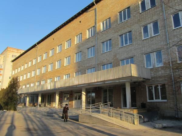 Новгородские «бережливые поликлиники» №4 и №2 будут модернизированы