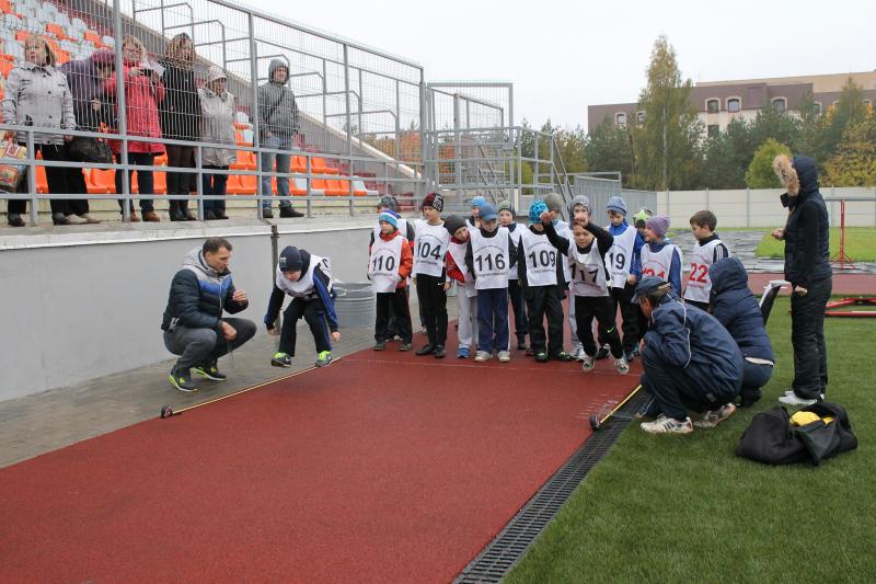 Департамент по физической культуре и спорту Новгородской области прокомментировал дальнейшую реконструкцию «Электрона»