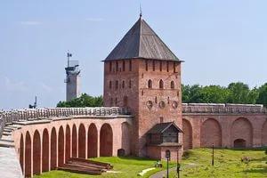 Представитель РФ в ЮНЕСКО: Великий Новгород — один из самых непроблемных городов в нашем списке