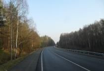 Без провалов: дорога в Новгородской области приведена в порядок