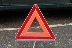 В Боровичах в ДТП пострадал 59-летний водитель мотоцикла «Хонда»