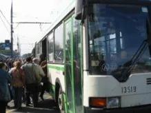Летом новгородские автобусы 7 и 7А заговорят по-английски