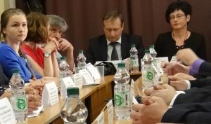 В музее-усадьбе Александра Суворова эксперты обсудили, как показать туристам историю в личностях