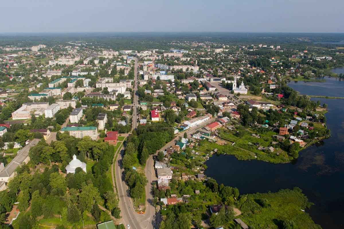 Сегодня 247: день рождения города Валдая будут праздновать с 16 по 18 июня