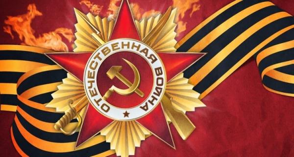 Андрей Никитин и Елена Писарева поздравили новгородцев с Днем Победы