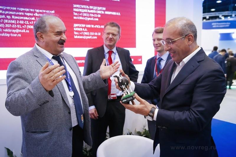 Новгородская область привлекает новых агроинвесторов и агроинвестиции