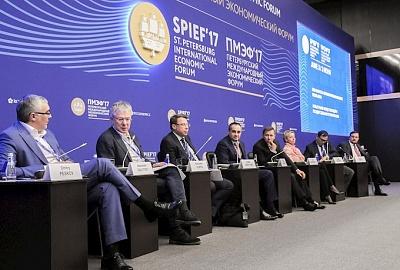Андрей Никитин: современные технологии помогут эффективно управлять ресурсами