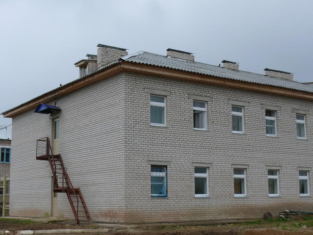 В Новгородской области прокуратура проверяет побег осужденного из лечебно-исправительного учреждения
