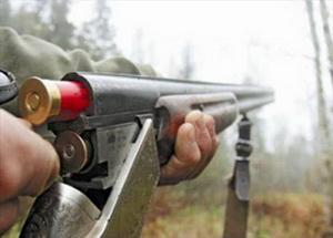 В Окуловском районе мужчина застрелил соседа из-за земельного участка
