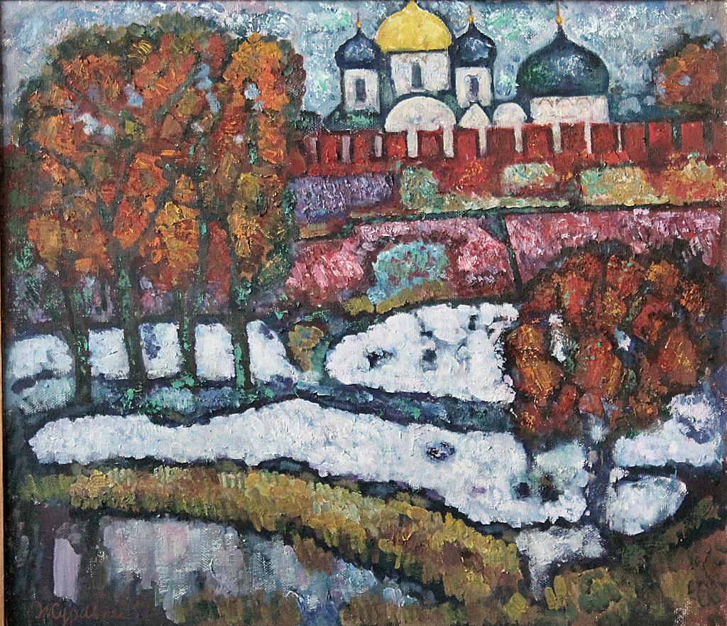 Музей художественной культуры Новгородской земли откроет виртуальную выставку