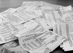 Гендиректор управляющей компании «ничего не делала» с деньгами жильцов на оплату услуг ЖКХ
