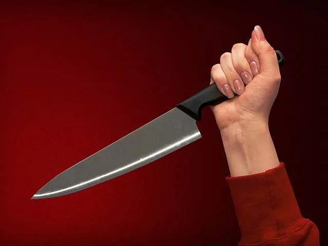 Спустя два дня, проведенных вместе, жительница Панковки убила «друга из сети» в своей квартире