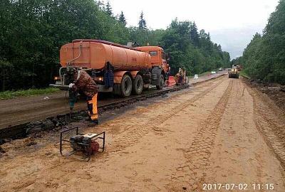 В Новгородской области при развитии дорожной сети учтут опыт чрезвычайной ситуации