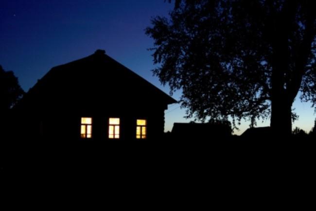 Ссора дачников из Ленинградской области закончилась убийством