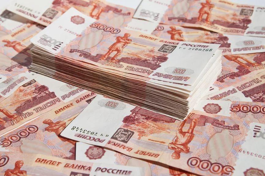 Более 40 000 000 рублей задолжали налоговой 13 компаний Новгородской области