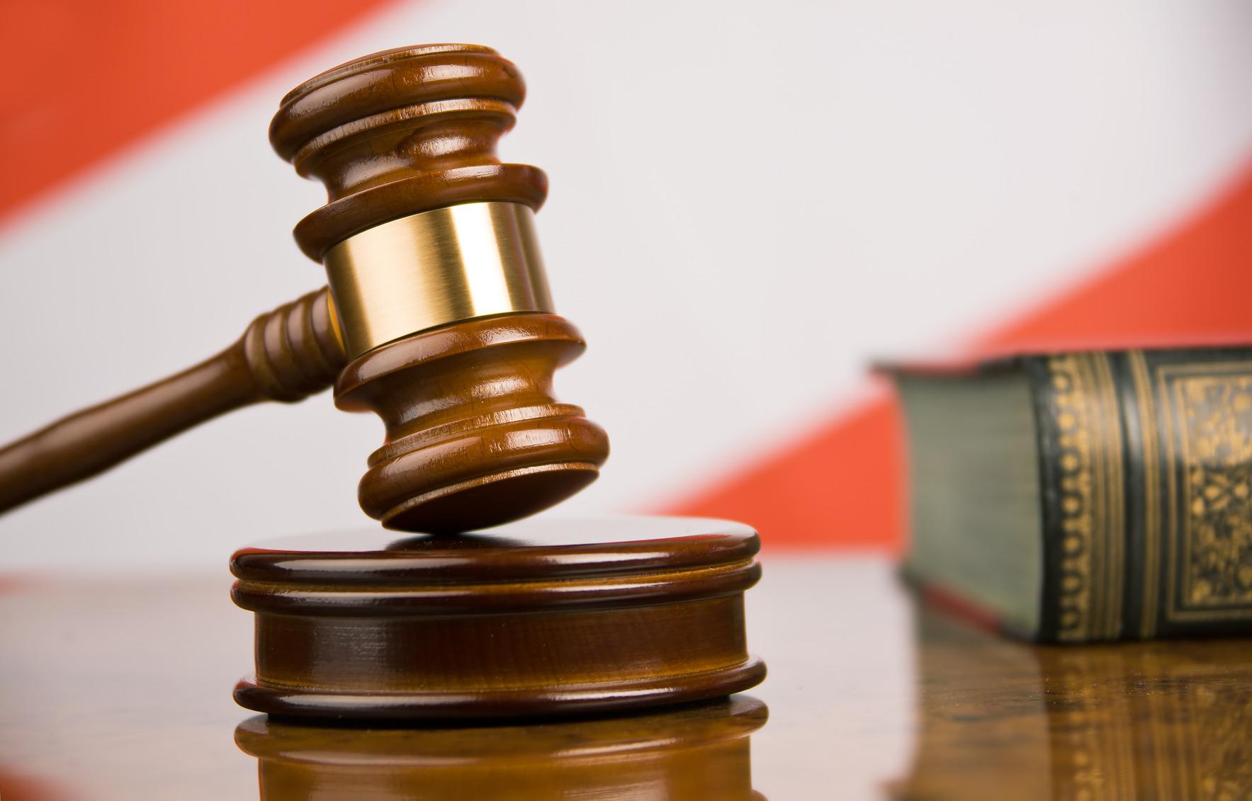 Жители Новгородской области всё чаще оспаривают в суде нормативные акты