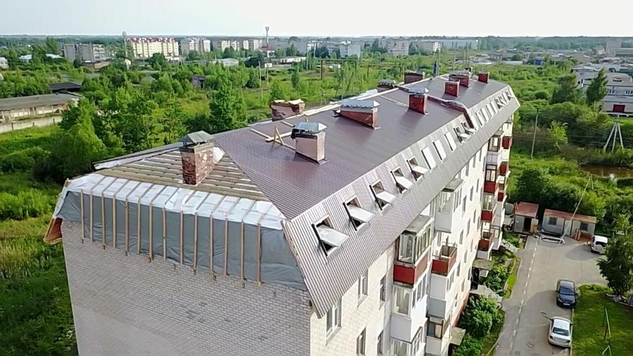 Татьяна Чернева: каждая семья погорельцев из Панковки получила помощь более чем на 900 тыс. рублей