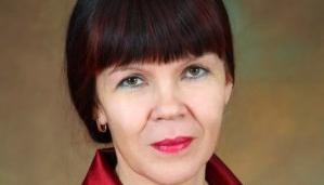 Учитель новгородской гимназии №4 Марина Кружкина удостоена благодарности президента России