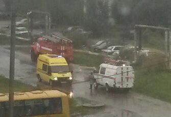 Телефонные террористы, «заминировавшие» детсад в Сыркове, оказались... детьми