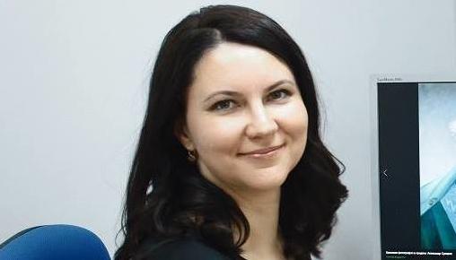 Предприниматель из Боровичей Ольга Васильева получила приглашение в Москву на «Акселератор»