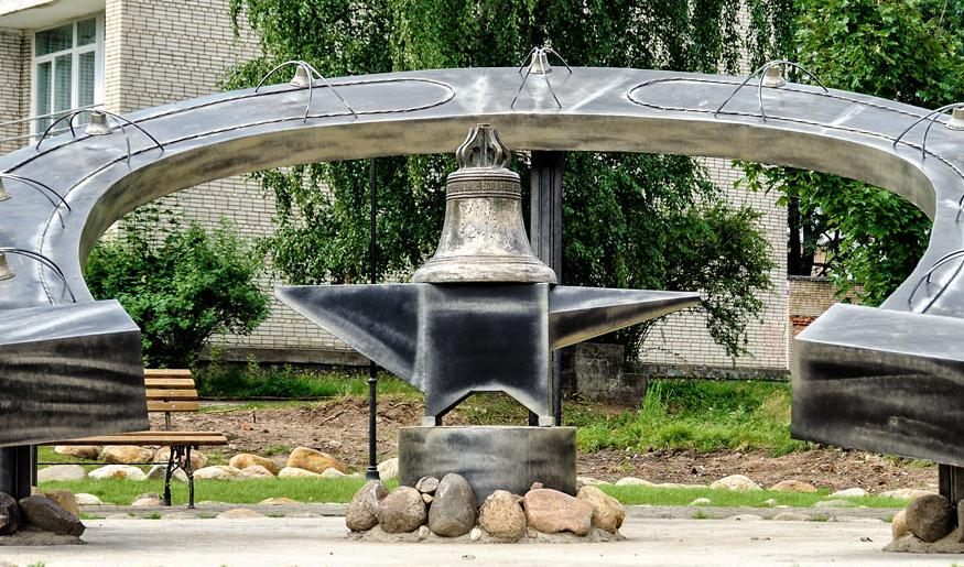 В Колокольные дни в Валдае откроют большой памятник, напомнив о связи поколений