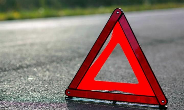 В Великом Новгороде произошло шесть аварий за полдня