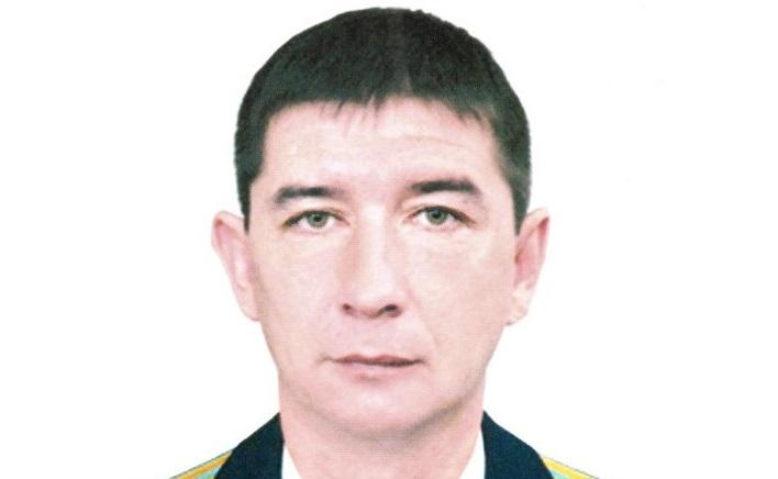 В Старой Руссе откроют памятную доску военному, погибшему в Сирии