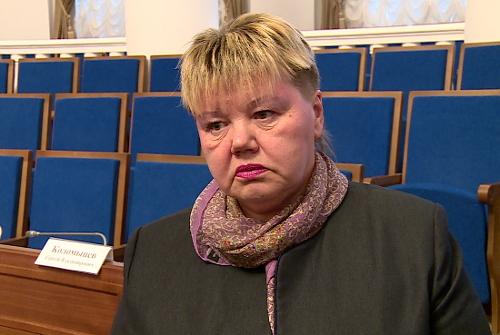 Глава Хвойнинского района: сегодняшний отчет губернатора отличается от предыдущих