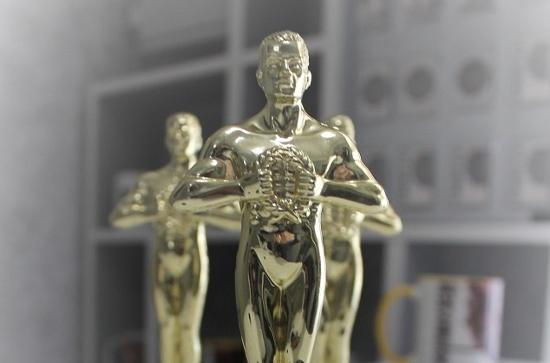 Новгородские мужчины получили возможность наградить возлюбленных «Оскарами»