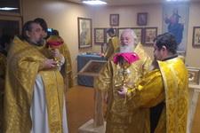 Митрополит Лев рассказал о том, что Церковь не даёт церковного развода