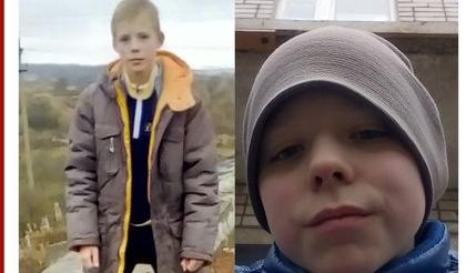 Новгородский «Феникс» и уголовный розыск нашли Дениса Садовникова