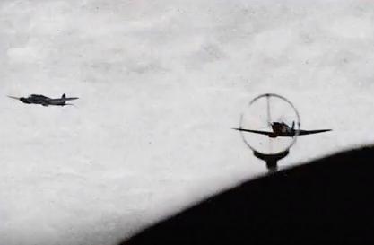 Новгородский фотоальбом рассказывает о четвертом таране над Старой Руссой