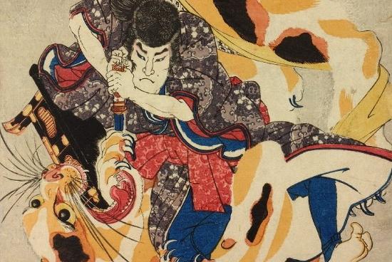 В Великом Новгороде «продолжается» Япония