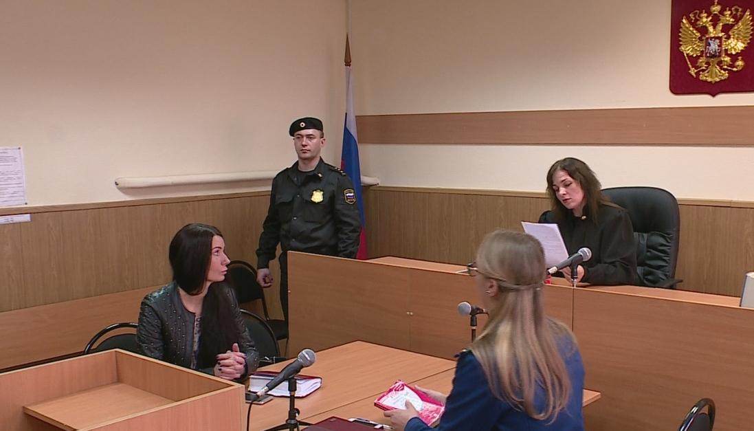 Видео: последнее слово новгородского головореза