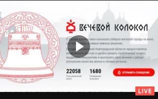 Трансляция заседания Консультативного совета при губернаторе Новгородской области 23.10.2018