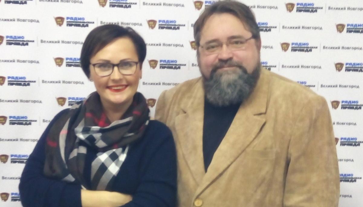 Новгородский политтехнолог Михаил Шимановский рассказал, кто станет мэром