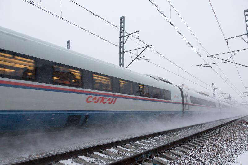 В Новгородской области в 2018 году на железных дорогах погибло в два раза больше, чем за 2017 год