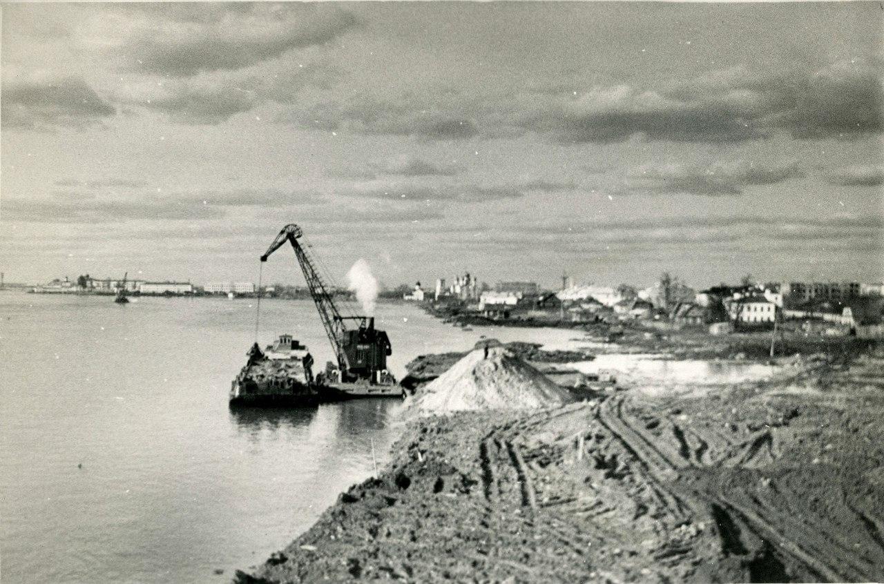 Великий Новгород озабочен судьбой своего полуострова