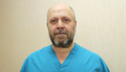 Павел Антипов: «Будет сильная армия – будет и сильная медицина»