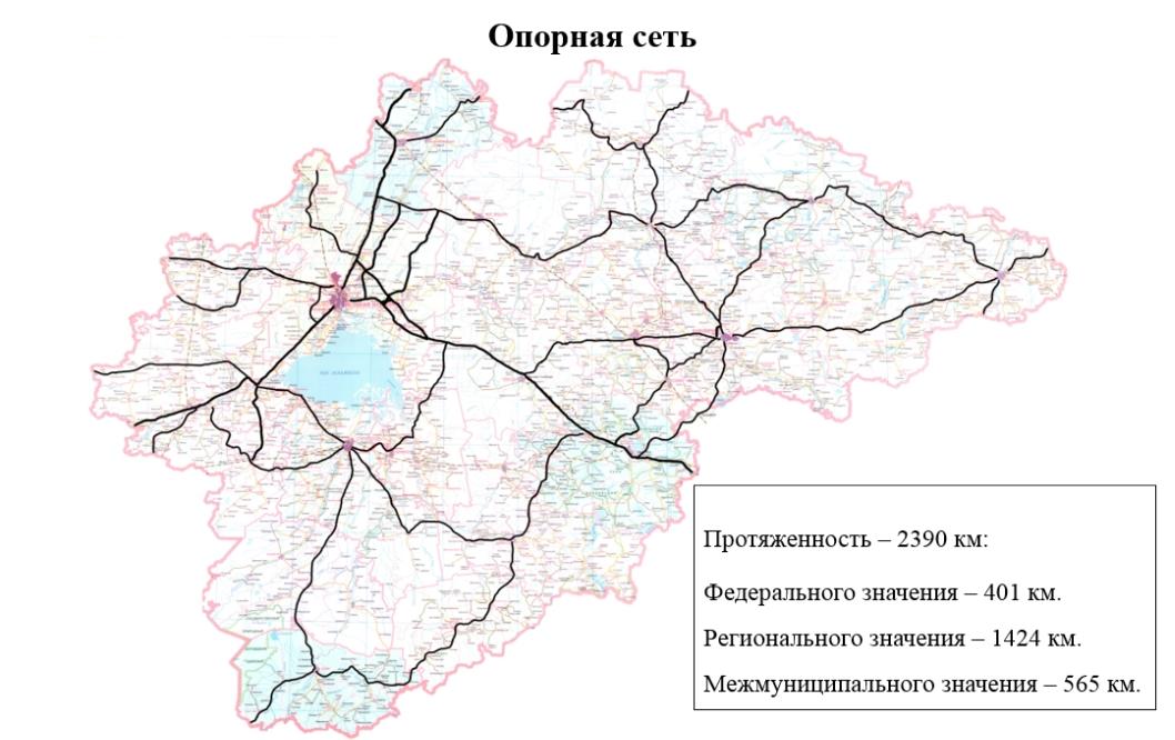 Из первоисточника: информация о дорожном ремонте в Новгородской области