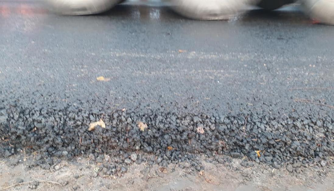 В Великом Новгороде проверят гарантию на ремонт дорог сразу после схода снега