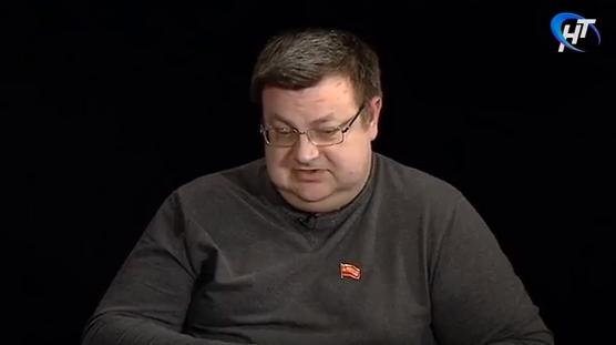 Новгородский оппозиционер Дмитрий Перевязкин прокомментировал бойкот Алексея Навального