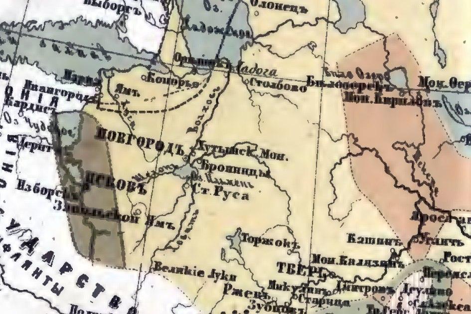 Николай Подосокорский: как раскрыть туристический потенциал Великого Новгорода