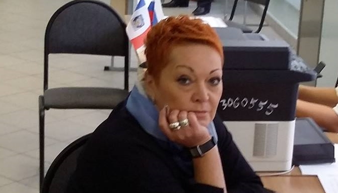 Юлия Бороненко: «Владимир Владимирович еще раз напомнил нам - качество жизни зависит от нас самих»