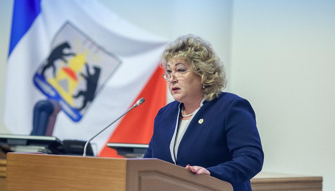 Министр здравоохранения области сказала, сколько новгородцев подлежит диспансеризации в 2018-м