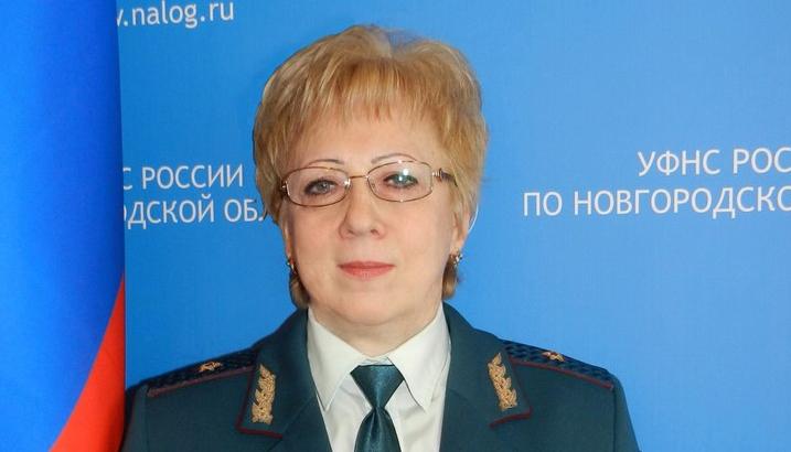 Татьяна Екимова сообщила, сколько денег новгородские налоговики нашли в «серой зоне»